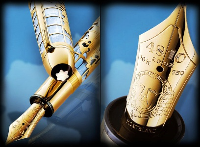 Montblanc_Hommage A John Harrison_Special Theme Edition_Usta Saati-k