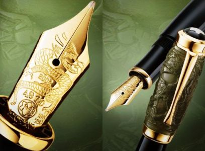 Montblanc_King Dynasty_Special Theme Edition_Usta Saati