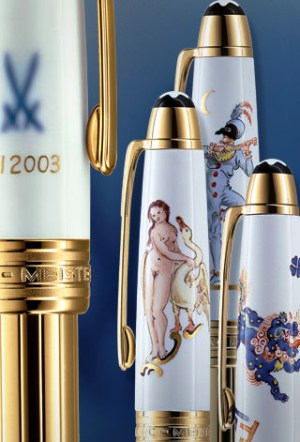 Montblanc_annual edition 2003_special theme edition_Usta Saati