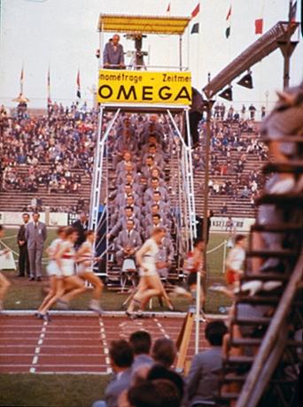 Zaman tutucu hakemler merdiveni_1966 Avrupa Şampiyonası