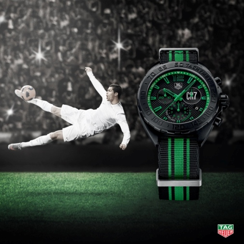 Tag Heuer Limited